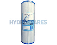 Pure Spa Cartridge Filter - PS-WW50 - 127 x 339