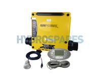 SpaQuip/Davey Spa Pack Bundle - SP1200