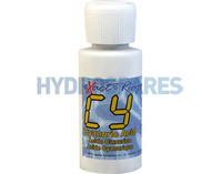 Cyanuric Acid 11 iDip Exact Strips x 60