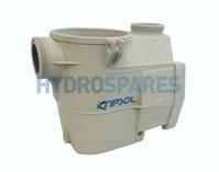 Kripsol KSE Pump - Spare Parts