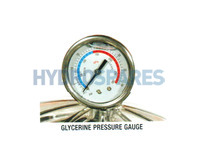 Pressure Gauge Unit - SUPERPOOL Filter