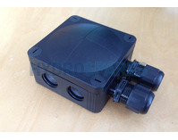 HS Pro -  Waterproof Junction Box