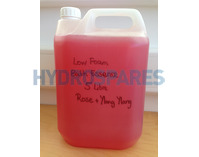 Low Foam Bath Essence - 5 litre ***CLEARANCE***