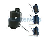 Koller Air Blower - H3602-2-1 - 640W