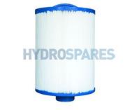 Pure Spa Cartridge Filter - 132 x 273