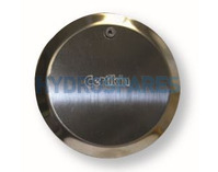 Certikin Stainless Steel Transformation - Vac Point Round