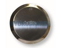 Certikin Stainless Steel Transformation - Vac Point Round