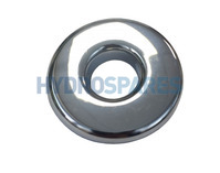 Chrome Escutcheon for Superflow V-Tec Jet