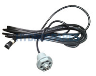 Temperature Sensor - 12' WITH CURLED FINGER CONNECTOR SWEETWATER