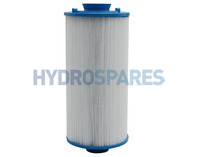 Pure Spa Cartridge Filter - 118 x 247 (Top Load 25)
