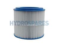 Pure Spa Cartridge Filter - 205 x 175