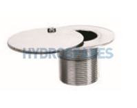 Certikin Stainless Steel Transformation - Vac Point with Lid