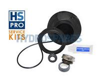 """HS Pro """"Repair Kit"""" - Wet End -  Waterway Executive 4HP (2HP Pump)"""