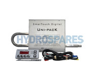 ACC Uni-Pack Control System