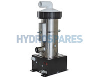 HydroQiup Low Flow Universal Replacement Heater - 4.0kW