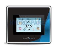 Balboa SpaTouch 2 - Topside Control Panel