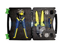 HS PRO Crimping Toolset