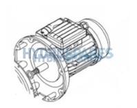 AG Pump Spare Motor - AG8