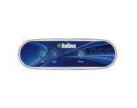 Balboa Auxiliary Topside Control Panel - AX40
