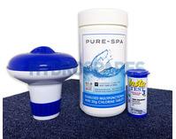 Multifunction Chlorine Tablets - Bundle