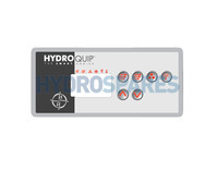 HydroQuip Eco 3 Overlay