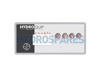 HydroQuip Eco 7 Overlay