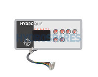 HydroQuip Topside Control Panel - Eco 3