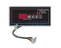HydroQuip Topside Control Panel - Eco 6