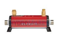 Elecro Escalade Heat Exchanger