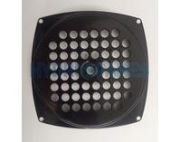 Argonaut Pump - Fan Cover (Single Phase)