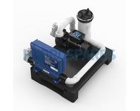 HS Pro Equipment Pack - Gecko YE Series (2 Speed Pump Setup)