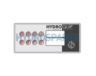 HydroQuip HT2 Overlay