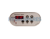 ACC Topside Control Panel - KP-2105