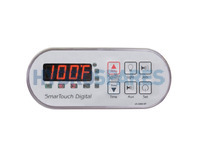 ACC Topside Control Panel - LX-1000