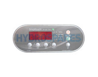 ACC Topside Control Panel - LX-2020