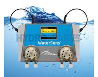 WatersensNET - PH & Free Chlorine
