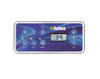 Balboa Topside Control Panel - ML551