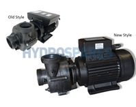 Balboa Niagara Spa Pump - 3.0HP - 2 Speed