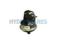 Tecmark Pressure Switch - 4010P