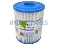 Darlly Cartridge Filter - SC780 - 180 x 150