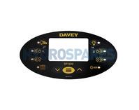 SpaQuip / Davey SP1200 Overlay