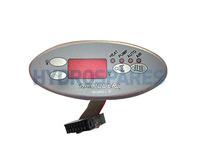 SpaQuip/Davey Topside Control Panel - SP600/SP601