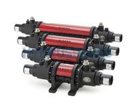 Elecro SST (Shell & Spiral Tube) Heat Exchanger