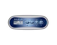 Balboa Topside Control Panel - TP200W