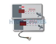 Gecko Topside Control Panel - TSC-18