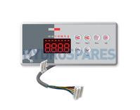 Gecko Topside Control Panel - TSC-35