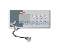 Gecko Topside Control Panel - TSC-4