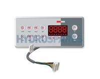 Gecko Topside Control Panel - TSC-8