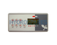 Gecko Topside Control Panel - K8