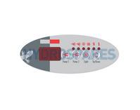Gecko TSC-9-GE2 Overlay